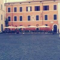 Photo taken at Roma Sparita by Chiara C. on 8/8/2012