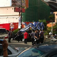 Photo taken at Suruhanjaya Syarikat Malaysia by Shahir A. on 2/11/2012