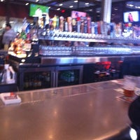 Photo taken at Champps Americana by Lance H. on 3/29/2012