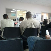 Photo taken at Atlanta Southwest Probation by Dre T. on 4/20/2012