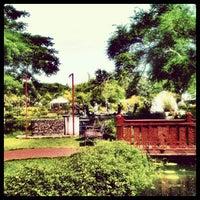 Photo taken at Thai Lounge by Галина И. on 5/29/2012