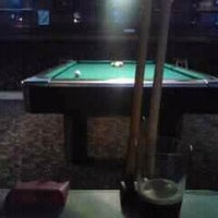 Photo taken at Rack Daddy's Billiards by Chris M. on 3/2/2012