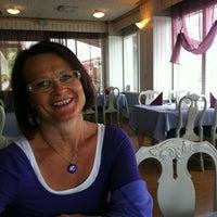 Photo taken at Rustholli by Jussi K. on 7/15/2012
