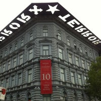 Photo taken at House of Terror Museum by Gonzalo C. on 7/25/2012