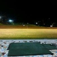Photo taken at Padang Golf Adi Soemarmo by Bayu D. on 5/22/2012