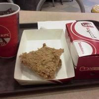 Photo taken at KFC by Satriyoga 陈. on 2/7/2012