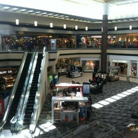 Photo taken at Maplewood Mall by Melissa K. on 3/4/2012