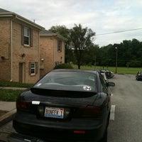 Photo taken at Hollins University by Teresa H. on 6/17/2012