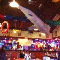 Photo taken at Joe's Crab Shack by Devina M. on 5/21/2012