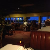 Photo taken at Mosquito Grill & Bar by Heidi on 8/18/2012