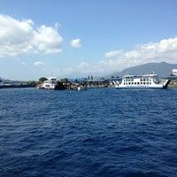 Photo taken at Pelabuhan Gilimanuk by Endang W. on 5/24/2012