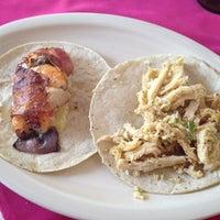 Photo taken at Restaurant-Bar Los Pajaritos by Fernando L. on 5/2/2012