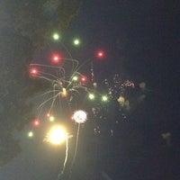 Photo taken at Robe Ann Park by Anna K. on 7/5/2012