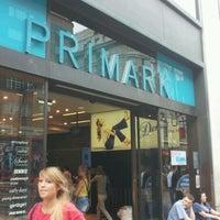 Photo taken at Primark by Itamar S. on 8/21/2012