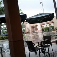 Photo taken at Starbucks by ricardo on 8/25/2012