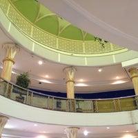 Photo taken at Markaz Al Bahja by Mohamed on 8/16/2012
