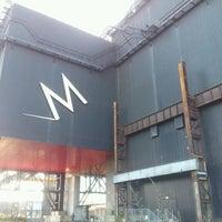 Photo taken at Magna by David W. on 3/11/2012