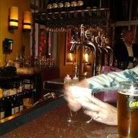 Photo taken at Gordon Biersch Brewery Restaurant by Local Ruckus KC on 3/23/2012