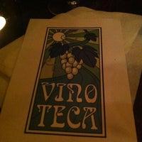 Photo taken at Vinoteca by Chloe M. on 2/14/2012
