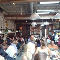 Photo taken at Gusto 101 by Evgeny T. on 6/20/2012