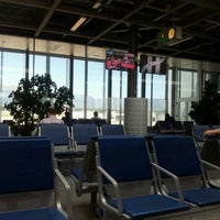 Photo taken at Gate A5 by Ana O. on 8/27/2012