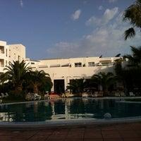 Photo taken at Hotel Las Palmas by Sami H. on 7/10/2012