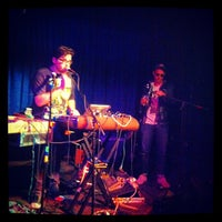 Photo taken at The Blue Note by Brandon B. on 5/12/2012