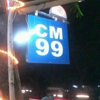 Photo taken at CM 99 Carwash by Jin R. on 3/12/2011