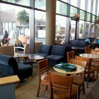Photo taken at Starbucks by Sebastian S. on 9/25/2011