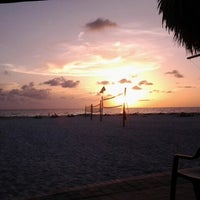 Photo taken at Undertow Beach Bar by Candace S. on 8/13/2012