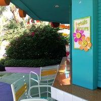 Photo taken at Petals Pool Bar by Pamela R. on 6/14/2012