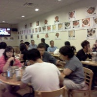 Photo taken at Wonton Gourmet & BBQ by Dorjan S. on 8/24/2011