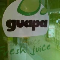 Photo taken at Guapa by Bruno B. on 6/15/2011