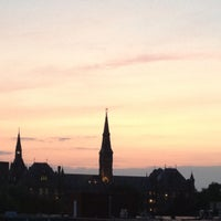 Photo taken at Georgetown University by Carly H. on 5/17/2012