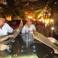 Photo taken at Banafee Village Restaurant by Gtr H. on 4/27/2012
