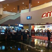 Photo taken at AMC NorthPark 15 by Anthony F. on 10/1/2011