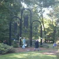 Photo taken at Greensboro Arboretum by jonathan s. on 10/2/2011