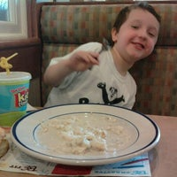 Photo taken at Bob Evans Restaurant by Dan H. on 11/19/2011