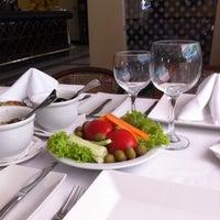Photo taken at Restaurante Marrua by Waldemir P. on 9/6/2011