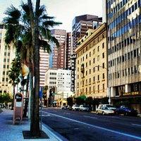Photo taken at City of Phoenix by Stephanie B. on 8/14/2012