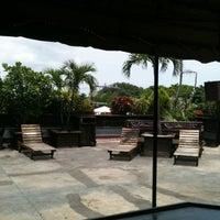 Photo taken at Garden Of Eden Bar by Martha S. on 6/18/2012
