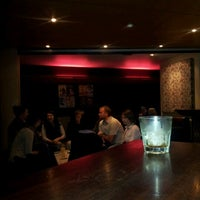 Photo taken at Alchemy Bar & Restaurant by Cathryn G. Gibson on 6/15/2012