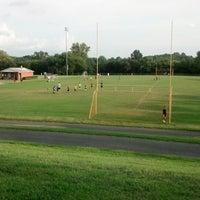 Photo taken at Harrisburg Community Park by Nanci F. on 8/30/2012