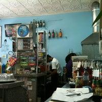 Photo taken at Bar do Biu by Lais F. on 1/25/2012