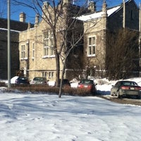 Photo taken at Westmount City Hall by E B. on 2/3/2011