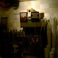 Photo taken at Starbucks by justin g. on 10/24/2011