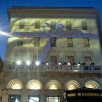 Photo taken at Fendi by Giorgio S. on 10/27/2011