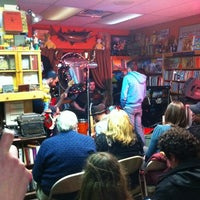 Photo taken at The Raconteur - Books by Joe R. on 1/15/2012