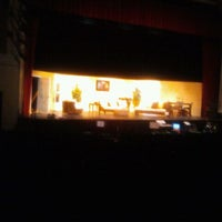 Photo taken at Roper Performing Arts Center - TCC by Queenbre h. on 10/2/2011