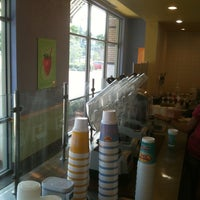 Photo taken at Smoothie King by Dave M. on 8/16/2011